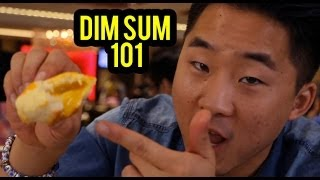 HOW TO EAT DIMSUM (Dim sum 101) - Fung Bros Food - Video Youtube