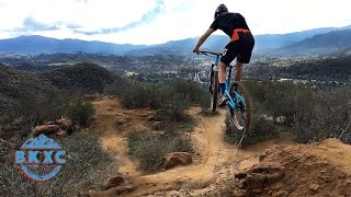 Mountain Biking the Suicide Trail with Worldwide Cyclery