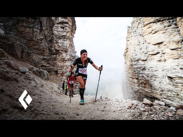 Видео Рюкзак для гидросистемы Black Diamond Distance 4 Hydration West