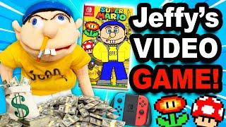 SML YTP: Jeffy's Video Game!