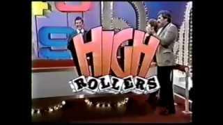 High Rollers (Thanksgiving 1987) Betty Jo vs. Jack