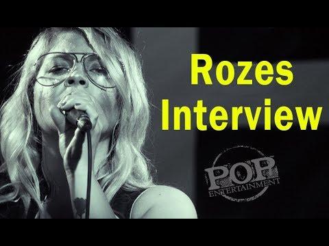 Rozes Interview