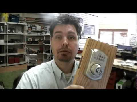 Schlage Electronic Locks Review