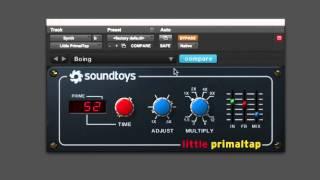 SoundToys Little PrimalTap Review
