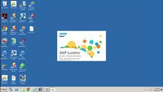 SAP HANA BI - Publishing BI report on HANA