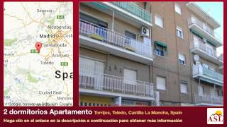 preview picture of video '2 dormitorios Apartamento se Vende en Torrijos, Toledo, Castilla La Mancha, Spain'