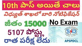 govt jobs in apspdcl - मुफ्त ऑनलाइन वीडियो