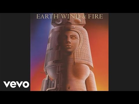 Earth, Wind & Fire - My Love (Audio)
