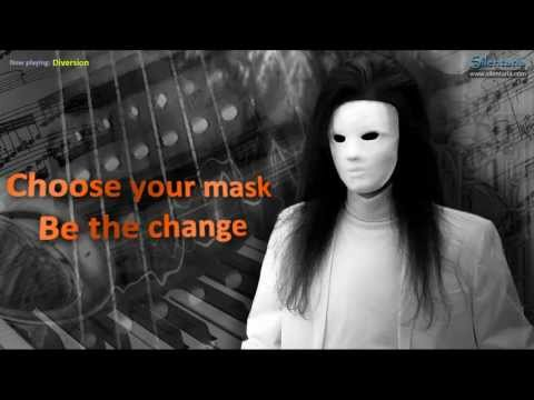 'One Mask To Hide Them All' - (a call to change by Silentaria - Rixa White)
