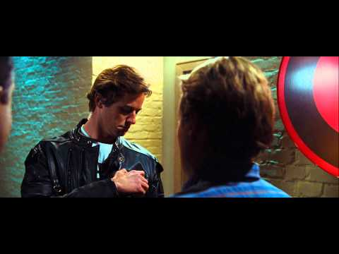 Hall Pass - Armie Hammer Deleted Scene