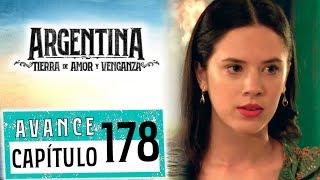 #ATAV - Avance Capítulo 178 - Secuestran al hijo de Bruno y Lucía