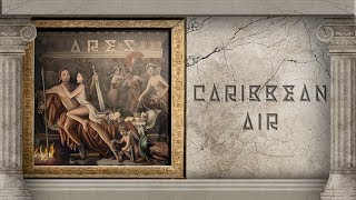 Arcangel - Caribbean Air [Official Audio]