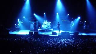 Arctic Monkeys - Sandtrap [Live at HMH, Amsterdam - 06-12-2007]