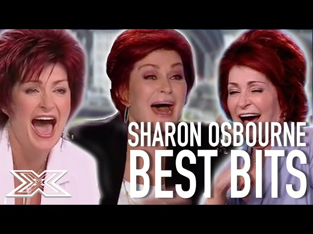 הגיית וידאו של Sharon בשנת אנגלית