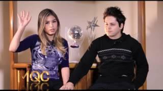 Historia De Amor Nadia Portillo Y Abel Alfonzo En MQC Paraguay