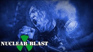 TESTAMENT - 'Brotherhood of the Snake' (OFFICIAL LYRIC VIDEO)