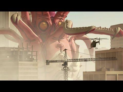 Human Resources Kickstarter Trailer