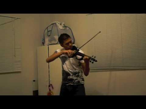 Onerepublic - Secrets (violin cover)
