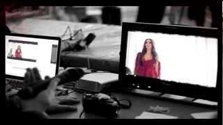 Sabina Babayeva - Eurovision 2012, Azerbaijan  - When the Music Dies (Acoustic Version)
