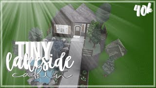 Small Cozy House Bloxburg 2 Story Cheap Th Clip