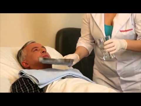 Диагностика хронического гепатита с и д