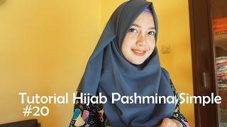 Tutorial Hijab - Natasha Farani Spesial Lebaran