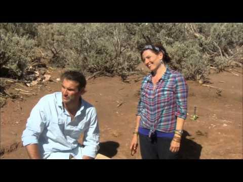 Lost Pueblo Village