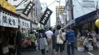 Jチャン築地「食のプロ」が通う絶品穴場ランチ10/7/13放送