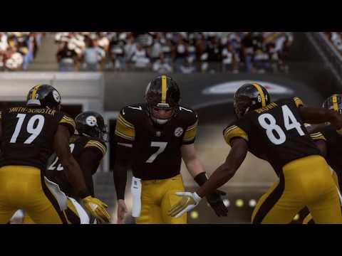Patriots vs Steelers Week 15   BIGGEST game of the Season   Franchise Mode Ep.17