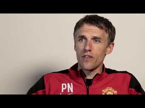 Phil Nevilles inspiring daughter Isabella opens up on