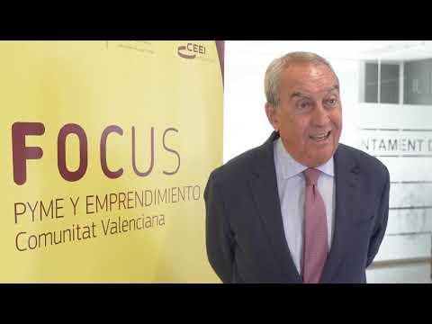 Entrevista a Federico Félix en Focus Pyme y Emprendimiento Llíria 2019[;;;][;;;]