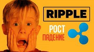 Новости Ripple и прогноз XRP на конец мая!  РОСТ или ПАДЕНИЕ Рипл?! Фьючерсы биткоин