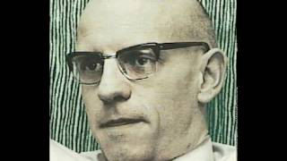 Michel Foucault - Le Corps Utopique (Radio Feature 1966) 2/2