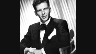 Don't Worry 'Bout Me by Frank Sinatra 1954
