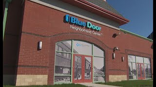 Bridging The Wellness Information Gap In Chicago: Pullmans Blue Door Network