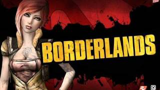 Borderlands Ending Credits Theme - No Heaven By Dj Champion