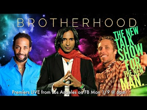 """Ep2 – """"Bromances, Breakthroughs and Bruce Lee!"""""""