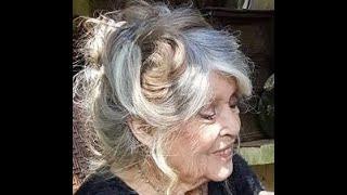 Brigitte Bardot Le 5 Avril 2020