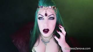 Erotic Hypnosis- The Witch Spell Preview