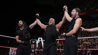 Kurt Angle's rarest tag team partners: WWE Playlist