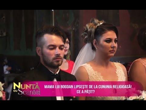 Matrimoniale cu fete din piatra olt