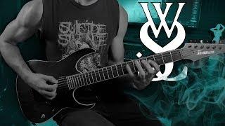 While She Sleeps - Hurricane Guitar Cover