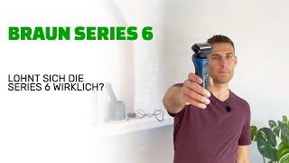 Braun Series 6: Vorstellung, Test und Alternativen (2021)