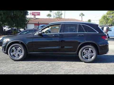 New 2020 Mercedes-Benz GLC San Francisco San Jose, CA #20-0680