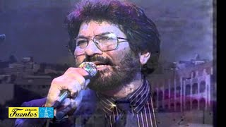 "Video thumbnail of ""El Italiano - Gian Franco Pagliaro / Discos Fuentes"""
