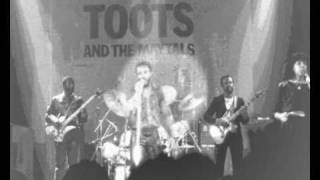 REGGAE GOT SOUL – TOOTS AND THE MAYTALS – TORHOUT WERCHTER 1981 PART 4