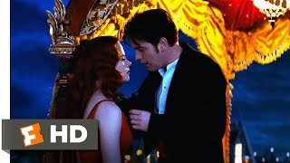 Moulin Rouge 3/5 Movie CLIP  Silly Love Songs 2001 HD