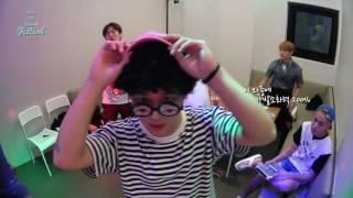 BTOB(비투비) - Summer Festival -남자는 ROCK-