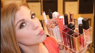 KNALLIG BIS KOMFORTABEL - 24 verschiedene Lippenprodukte im Test