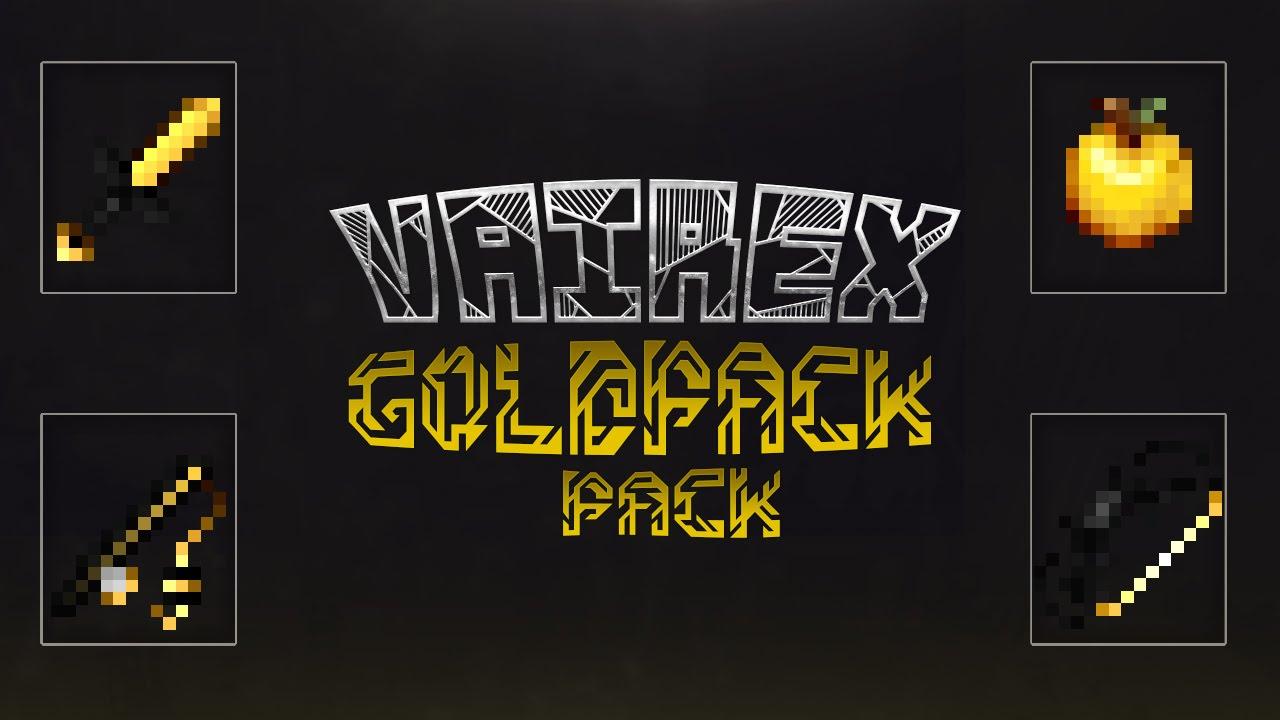 VaireGoldPack